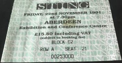 1991 11 22 ticket Steven Welsh.jpg